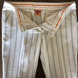 NWOT: TORY BURCH Ankle Pant